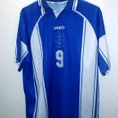 Akropolis IF football shirt 2000 - ?