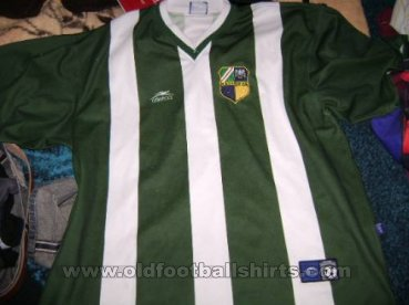 Nacional Tijuana Home football shirt 2000 - 2001