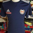 IK Sturehov football shirt 2011