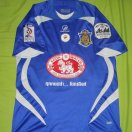 Chiangmai FC football shirt 2010