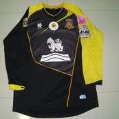 Goalkeeper football shirt 2011