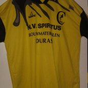 Home football shirt ? - 2005