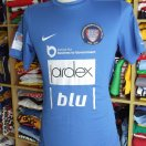 Skovshoved IF football shirt 2009