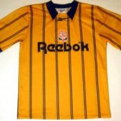 Third - CLASSIC for sale football shirt 1994 - 1996