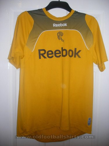 Bolton Away football shirt 2008 - 2009