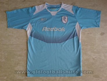 Bolton Away football shirt 2005 - 2006