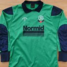 Goalkeeper football shirt 1988 - 1990
