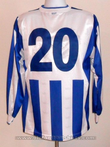 Brighton & Hove Albion Special football shirt 2002 - 2004