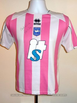 Brighton & Hove Albion Special football shirt 2009 - 2010