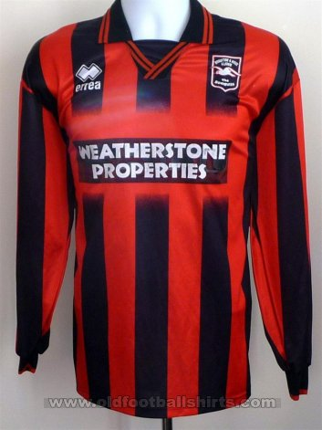 Brighton & Hove Albion Special football shirt 1999 - 2002