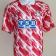 Away Maillot de foot 1991 - 1993