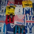 Home football shirt 1997 - 2008