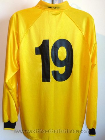 Brighton & Hove Albion Special football shirt 2003 - 2005