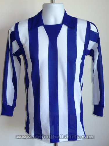 Brighton & Hove Albion Home football shirt 1977
