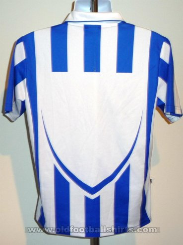 Brighton & Hove Albion Special football shirt 2008