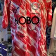 Away football shirt 1991