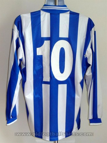 Brighton & Hove Albion Special football shirt 1999 - 2001