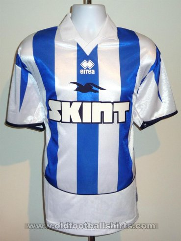 Brighton & Hove Albion Special football shirt 2004