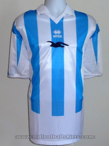 Brighton & Hove Albion Special football shirt 2004 - 2006
