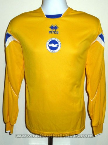 Brighton & Hove Albion Special football shirt 2011 - 2012