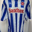 Home football shirt 1994 - 1997