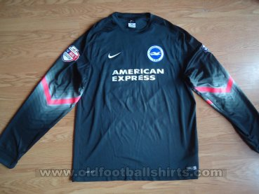 Brighton & Hove Albion שוער חולצת כדורגל 2014 - 2015