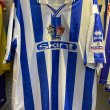 Home Maillot de foot 2000 - 2002
