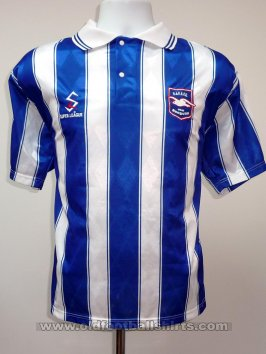 Brighton & Hove Albion Special football shirt 1998