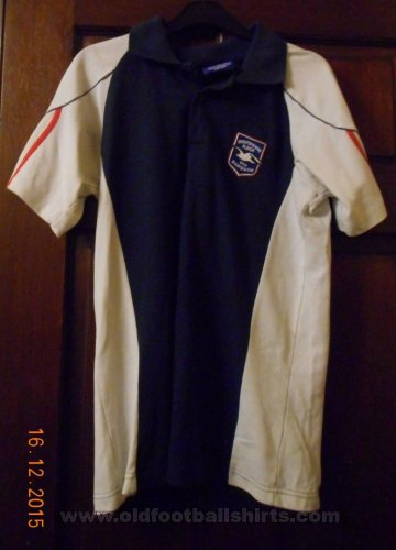 Brighton & Hove Albion Training/Leisure football shirt 2008 - ?