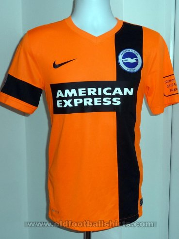Brighton & Hove Albion Special football shirt 2015