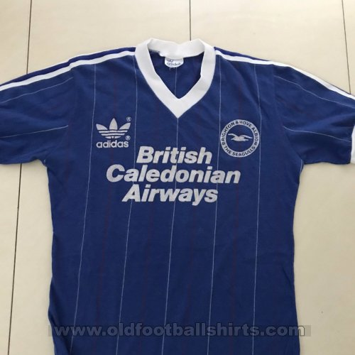 Brighton & Hove Albion Special football shirt 1983