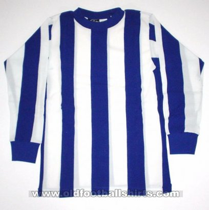 Brighton & Hove Albion Home football shirt 1971 - 1972