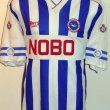 Home Maillot de foot 1989 - 1991