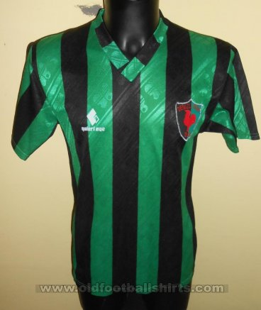 Denizlispor Home Camiseta de Fútbol (unknown year)