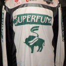 FC Superfund Maillot de foot 2005 - 2006