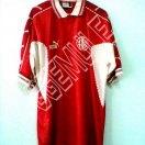 Antalyaspor football shirt 2000 - 2001