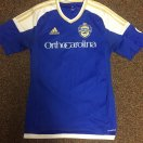 Charlotte Independence football shirt 2015 - 2016