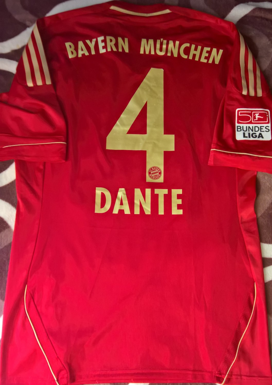 new concept e51b6 c089a Bayern Munich Special football shirt 2012 - 2013. Sponsored ...
