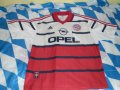 Bayern Munich Away football shirt 1999 - 2000