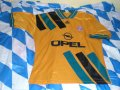 Bayern Munich Away Maillot de foot 1993 - 1995