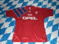 Bayern Munich Home football shirt 1992 - 1994