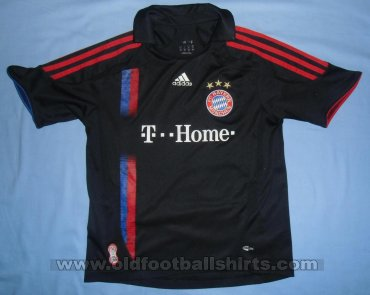 Bayern Munich Cup Shirt football shirt 2007 - 2008