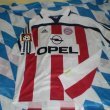 Away Camiseta de Fútbol 2000 - 2002