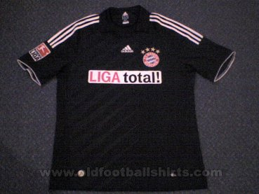 Bayern Munich Special football shirt 2009 - 2010