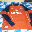 Goalkeeper football shirt 1999 - 2001