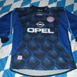 Goalkeeper football shirt 1995 - 1997