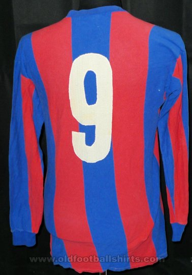 Bayern Munich Away football shirt 1969 - 1973