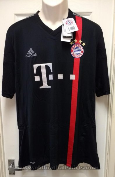 Bayern Munich Third football shirt 2014 - 2015