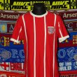 Retro Replicas football shirt 1973 - 1974