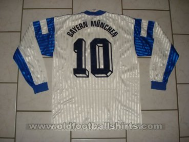 Bayern Munich Special football shirt 1991